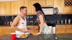 Makyajlı kadının anal pornosu, ermenistanlı sikişi izle