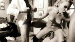 misafirlikte kusursuz amını beleşe siktirdi porno